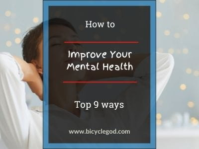 How Cycling Can Improve Your Mental Health