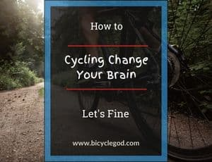 How Does Cycling Change Your Brain